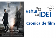 Dark Tower Turnul intunecat cronica de film