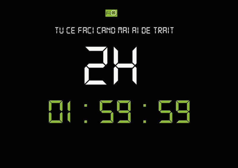 Doua ore