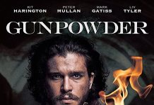 Gunpowder serial istoric cronica film