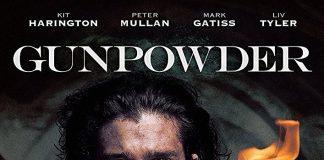 Gunpowder serial istoric cronica film