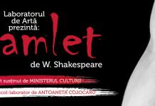 Hamlet Laboratorul de arta