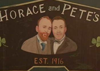 recenzie film Horace si Pete – un serial tragicomic de Louis C. K.