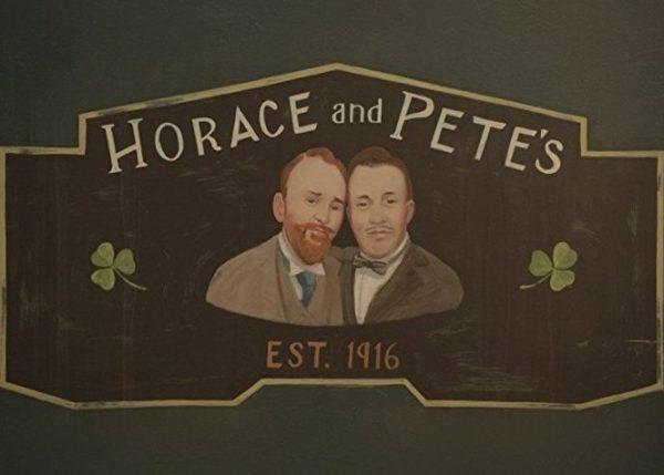 Horace si Pete - cronica film, serial de comedie