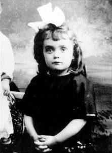 Edith Piaf in coliparie