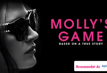 molly's game cronica de film recomandare