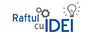 Raftul cu idei – website cultural