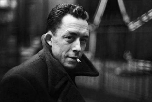 Mitul lui Sisif Albert Camus filosofie mitologie Raftul cu idei