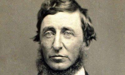 Thoreau viata secreta a marilor scriitori