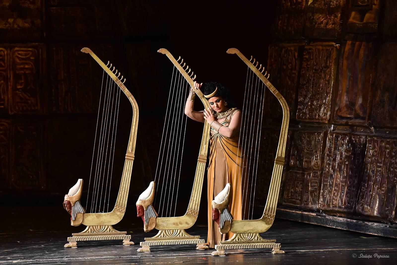 Nabucco Opera Nationala Bucuresti Raftul cu idei