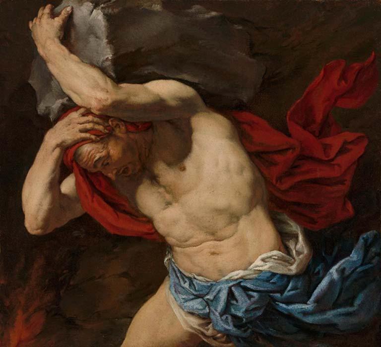 Mitul lui Sisif Camus mitologie filosofie