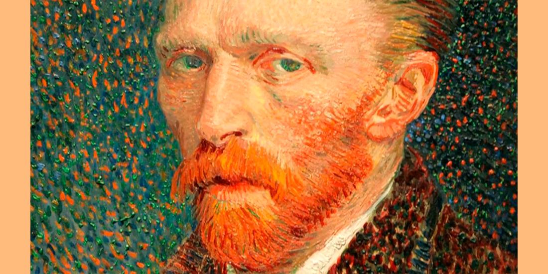 Van Gogh - pictura Raftul cu idei