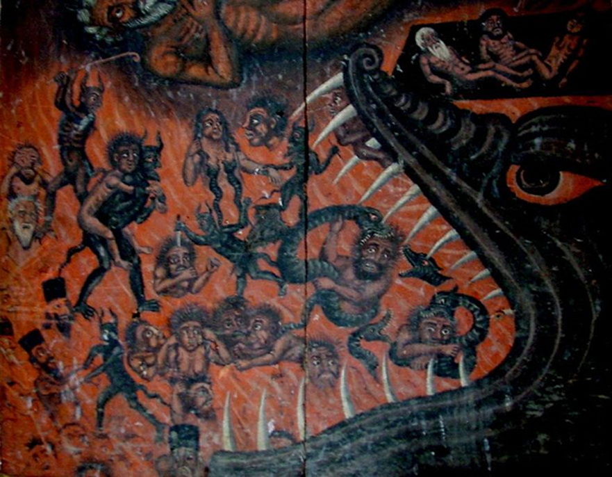 gura iadului ce este iadul educatie cultura generala