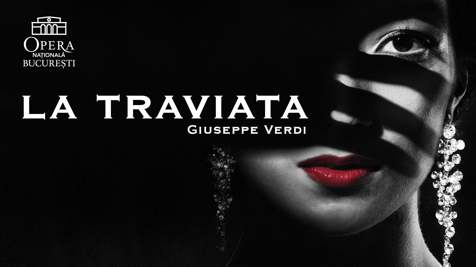 La Traviata opera Raftul cu idei Verdi