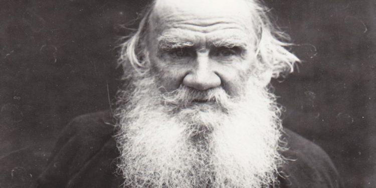 Lev Tolstoi - Viata secreta a marilor scriitori - Raftul cu idei