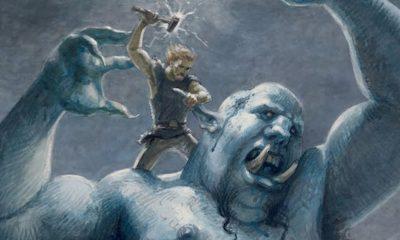 mitologie nordica test cultura generala