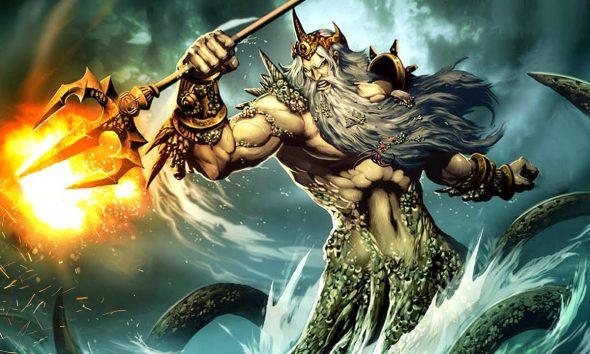test cultura generala mitologie Raftul cu idei