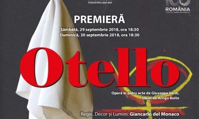 Otello opera Raftul cu idei cultura