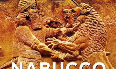 opera Nabucco Verdi