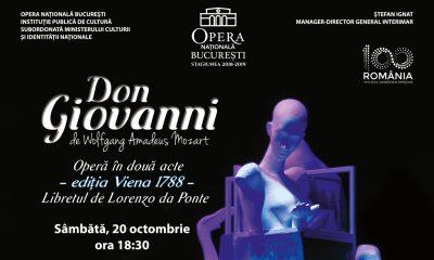 Don Giovanni Mozart Raftul cu idei opera