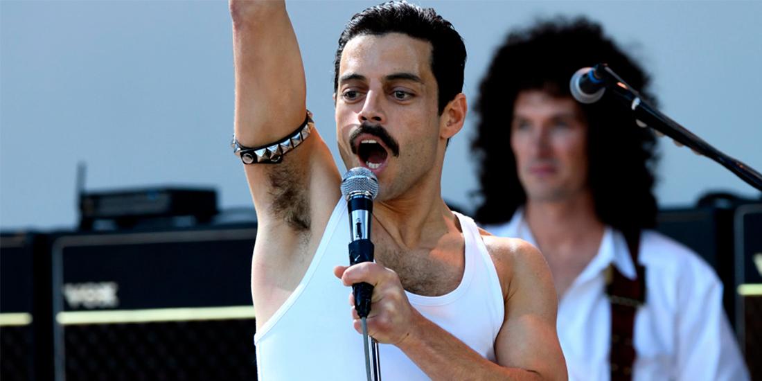 Bohemian Rhapsody - filmul anului. Cronica de film.