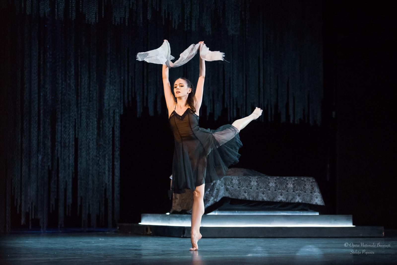 evenimente culturale Raftul cu idei balet ONB
