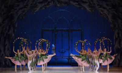 evenimente culturale balet Spargatorul de nuci ONB