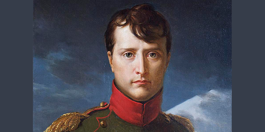 Raftul cu idei Napoleon curiozitati istorice