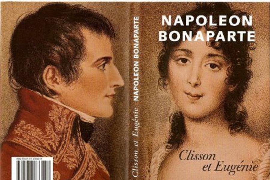 Raftul cu idei istorie curiozitati Napoleon Clisson et Eugénie