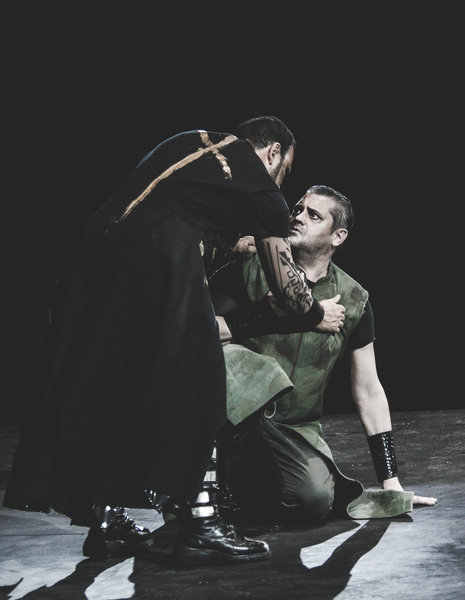 Otello Verdi Raftul cu idei ONB
