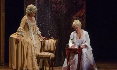 Nunta lui Figaro Mozart ONB opera