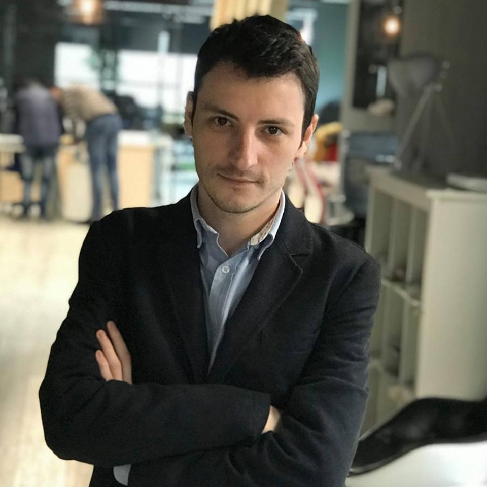 Bogdan T. Popovici - Raftul cu idei