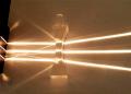 lentila si lumina - stiinta pentru copii