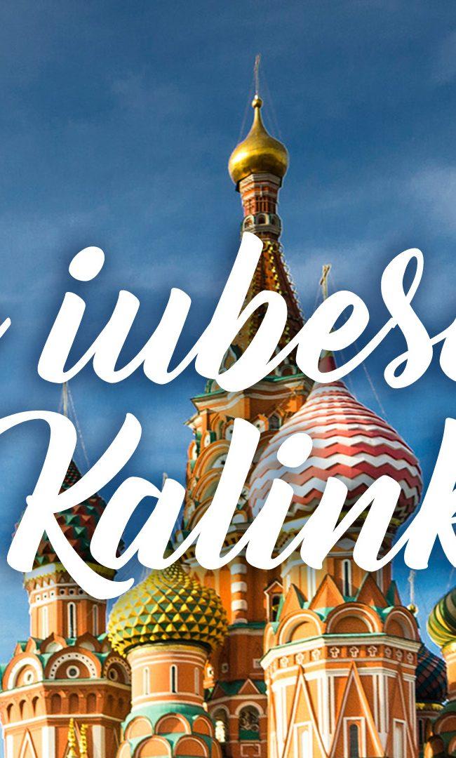 Kalinka ONB Raftul cu idei