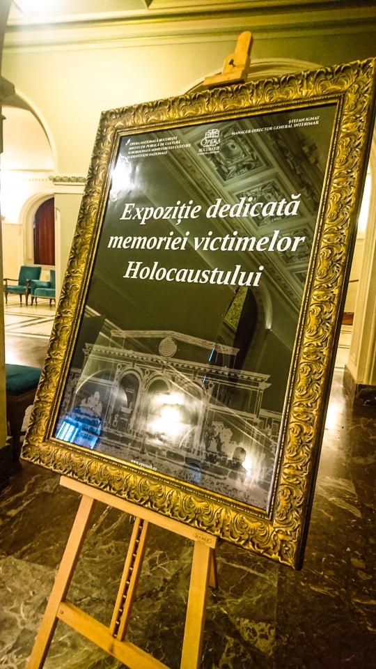 expozitie dedicata memoriei victimelor Holocaustului_ONB