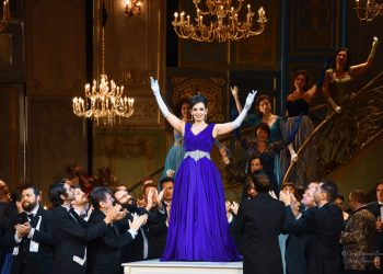 La traviata VErdi ONB Raftul cu idei